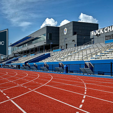 2017 USATF Hershey National Junior Olympic Track & Field Championships: 7/24-7/30 in Lawrence, Kansas
